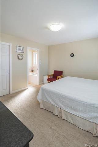 Photo 14: 1221 Fairfield Avenue in Winnipeg: Fairfield Park Residential for sale (1S)  : MLS®# 1804780