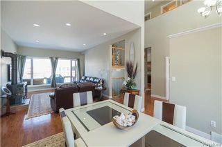 Photo 10: 1221 Fairfield Avenue in Winnipeg: Fairfield Park Residential for sale (1S)  : MLS®# 1804780