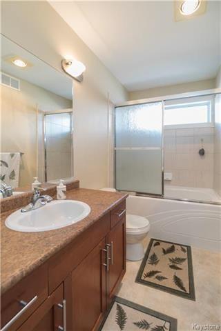 Photo 19: 1221 Fairfield Avenue in Winnipeg: Fairfield Park Residential for sale (1S)  : MLS®# 1804780
