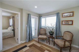 Photo 21: 1221 Fairfield Avenue in Winnipeg: Fairfield Park Residential for sale (1S)  : MLS®# 1804780