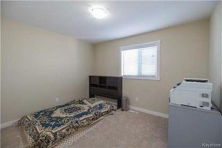 Photo 18: 1221 Fairfield Avenue in Winnipeg: Fairfield Park Residential for sale (1S)  : MLS®# 1804780