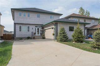 Photo 1: 1221 Fairfield Avenue in Winnipeg: Fairfield Park Residential for sale (1S)  : MLS®# 1804780