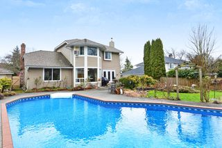 "Photo 19: 5445 185 Street in Surrey: Cloverdale BC House for sale in ""HUNTER PARK"" (Cloverdale)  : MLS®# R2243893"