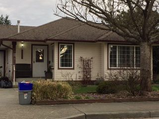 Main Photo: 11983 HALL Street in Maple Ridge: West Central House 1/2 Duplex for sale : MLS®# R2249154