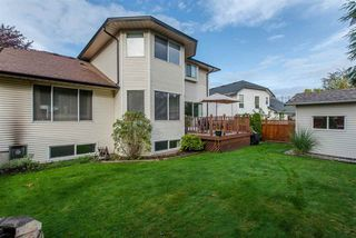 Photo 20: 3062 CASSIAR Avenue in Abbotsford: Abbotsford East House for sale : MLS®# R2250869