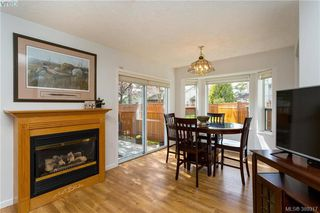 Photo 3: 14 2070 Amelia Avenue in SIDNEY: Si Sidney North-East Townhouse for sale (Sidney)  : MLS®# 389317