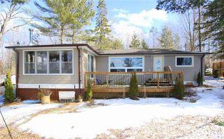 Photo 1: 20 Miller Street in Kawartha Lakes: Rural Eldon House (Bungalow) for sale : MLS®# X4089821