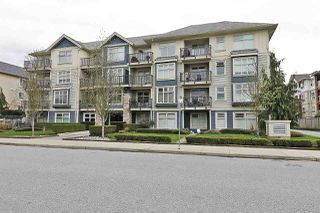 "Photo 2: 314 8084 120A Street in Surrey: Queen Mary Park Surrey Condo for sale in ""ECLIPSE"" : MLS®# R2258445"