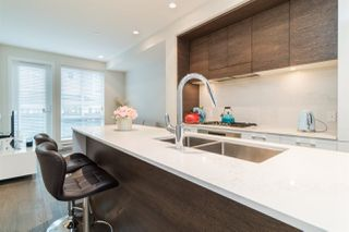 Photo 5: 280 W 62ND Avenue in Vancouver: South Cambie Townhouse for sale (Vancouver West)  : MLS®# R2263562