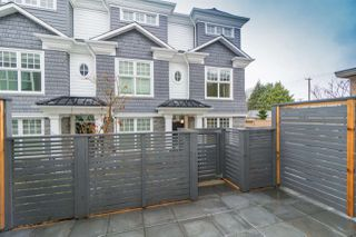 Photo 19: 280 W 62ND Avenue in Vancouver: South Cambie Townhouse for sale (Vancouver West)  : MLS®# R2263562