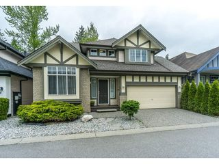 "Photo 1: 20835 97B Avenue in Langley: Walnut Grove House for sale in ""Wyndstar"" : MLS®# R2263831"