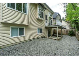 "Photo 19: 20835 97B Avenue in Langley: Walnut Grove House for sale in ""Wyndstar"" : MLS®# R2263831"