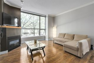 "Photo 4: 206 928 RICHARDS Street in Vancouver: Yaletown Condo for sale in ""SAVOY"" (Vancouver West)  : MLS®# R2265087"