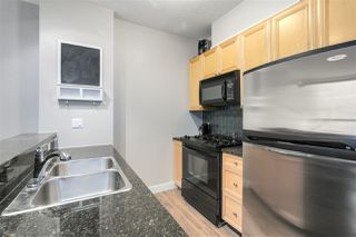 "Photo 10: 206 928 RICHARDS Street in Vancouver: Yaletown Condo for sale in ""SAVOY"" (Vancouver West)  : MLS®# R2265087"