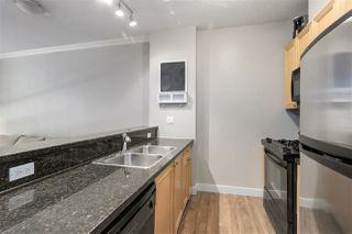 "Photo 8: 206 928 RICHARDS Street in Vancouver: Yaletown Condo for sale in ""SAVOY"" (Vancouver West)  : MLS®# R2265087"