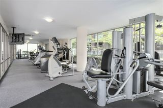 """Photo 18: 206 928 RICHARDS Street in Vancouver: Yaletown Condo for sale in """"SAVOY"""" (Vancouver West)  : MLS®# R2265087"""