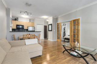 """Photo 6: 206 928 RICHARDS Street in Vancouver: Yaletown Condo for sale in """"SAVOY"""" (Vancouver West)  : MLS®# R2265087"""
