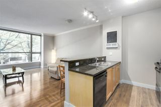 "Photo 11: 206 928 RICHARDS Street in Vancouver: Yaletown Condo for sale in ""SAVOY"" (Vancouver West)  : MLS®# R2265087"