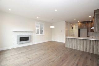 Photo 9: 11427 80 Avenue in Edmonton: Zone 15 House Half Duplex for sale : MLS®# E4116000