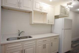 Photo 26: 11427 80 Avenue in Edmonton: Zone 15 House Half Duplex for sale : MLS®# E4116000