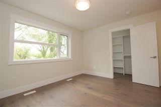 Photo 15: 11427 80 Avenue in Edmonton: Zone 15 House Half Duplex for sale : MLS®# E4116000