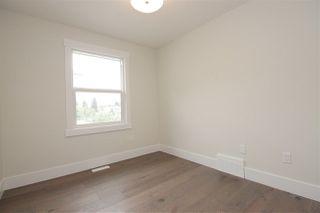 Photo 21: 11427 80 Avenue in Edmonton: Zone 15 House Half Duplex for sale : MLS®# E4116000