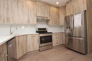 Photo 7: 11427 80 Avenue in Edmonton: Zone 15 House Half Duplex for sale : MLS®# E4116000