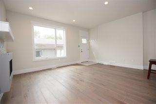 Photo 10: 11427 80 Avenue in Edmonton: Zone 15 House Half Duplex for sale : MLS®# E4116000
