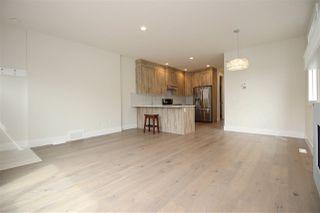 Photo 12: 11427 80 Avenue in Edmonton: Zone 15 House Half Duplex for sale : MLS®# E4116000