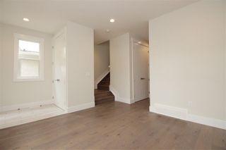 Photo 4: 11427 80 Avenue in Edmonton: Zone 15 House Half Duplex for sale : MLS®# E4116000
