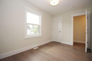 Photo 23: 11427 80 Avenue in Edmonton: Zone 15 House Half Duplex for sale : MLS®# E4116000