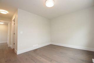 Photo 17: 11427 80 Avenue in Edmonton: Zone 15 House Half Duplex for sale : MLS®# E4116000