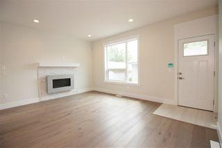 Photo 11: 11427 80 Avenue in Edmonton: Zone 15 House Half Duplex for sale : MLS®# E4116000