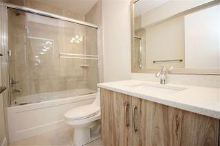 Photo 27: 11427 80 Avenue in Edmonton: Zone 15 House Half Duplex for sale : MLS®# E4116000