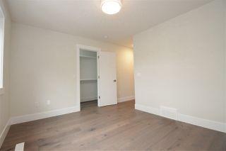 Photo 16: 11427 80 Avenue in Edmonton: Zone 15 House Half Duplex for sale : MLS®# E4116000