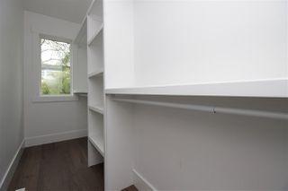 Photo 20: 11427 80 Avenue in Edmonton: Zone 15 House Half Duplex for sale : MLS®# E4116000
