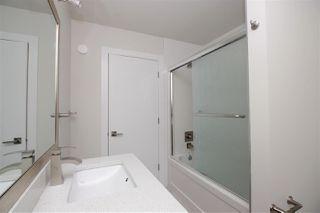 Photo 19: 11427 80 Avenue in Edmonton: Zone 15 House Half Duplex for sale : MLS®# E4116000
