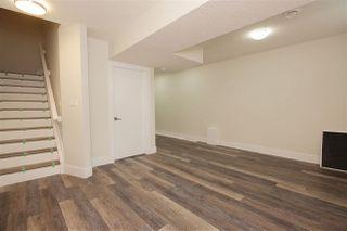 Photo 24: 11427 80 Avenue in Edmonton: Zone 15 House Half Duplex for sale : MLS®# E4116000