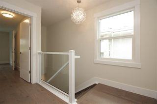 Photo 14: 11427 80 Avenue in Edmonton: Zone 15 House Half Duplex for sale : MLS®# E4116000