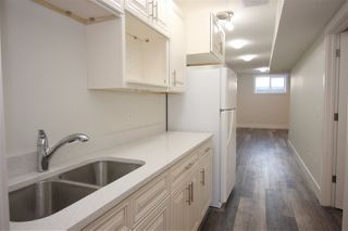 Photo 25: 11427 80 Avenue in Edmonton: Zone 15 House Half Duplex for sale : MLS®# E4116000