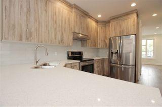 Photo 8: 11427 80 Avenue in Edmonton: Zone 15 House Half Duplex for sale : MLS®# E4116000