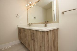 Photo 18: 11427 80 Avenue in Edmonton: Zone 15 House Half Duplex for sale : MLS®# E4116000