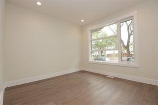 Photo 3: 11427 80 Avenue in Edmonton: Zone 15 House Half Duplex for sale : MLS®# E4116000