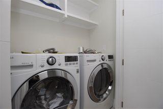 Photo 13: 11427 80 Avenue in Edmonton: Zone 15 House Half Duplex for sale : MLS®# E4116000