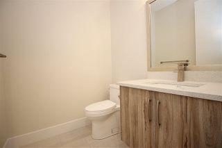 Photo 5: 11427 80 Avenue in Edmonton: Zone 15 House Half Duplex for sale : MLS®# E4116000