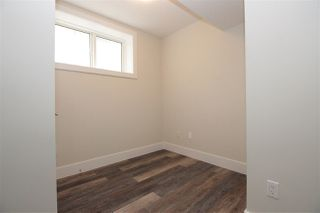 Photo 28: 11427 80 Avenue in Edmonton: Zone 15 House Half Duplex for sale : MLS®# E4116000