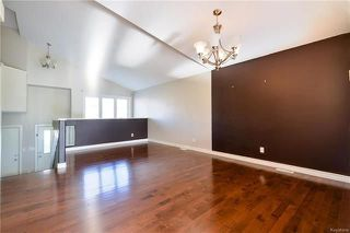 Photo 3: 162 Nordstrom Drive in Winnipeg: Island Lakes Residential for sale (2J)  : MLS®# 1817483