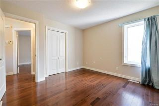 Photo 15: 162 Nordstrom Drive in Winnipeg: Island Lakes Residential for sale (2J)  : MLS®# 1817483