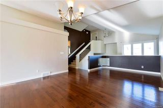 Photo 2: 162 Nordstrom Drive in Winnipeg: Island Lakes Residential for sale (2J)  : MLS®# 1817483