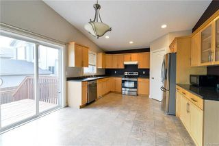 Photo 5: 162 Nordstrom Drive in Winnipeg: Island Lakes Residential for sale (2J)  : MLS®# 1817483